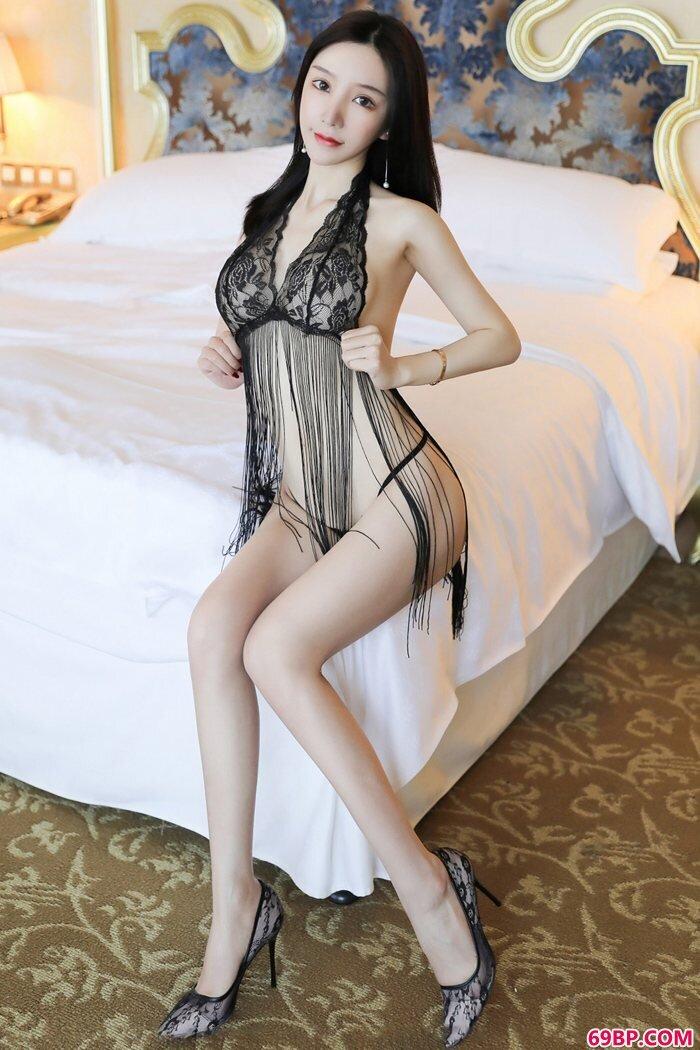 迷情美妇周于希丝袜引诱身材火爆_西西人体模特韩国人体模特