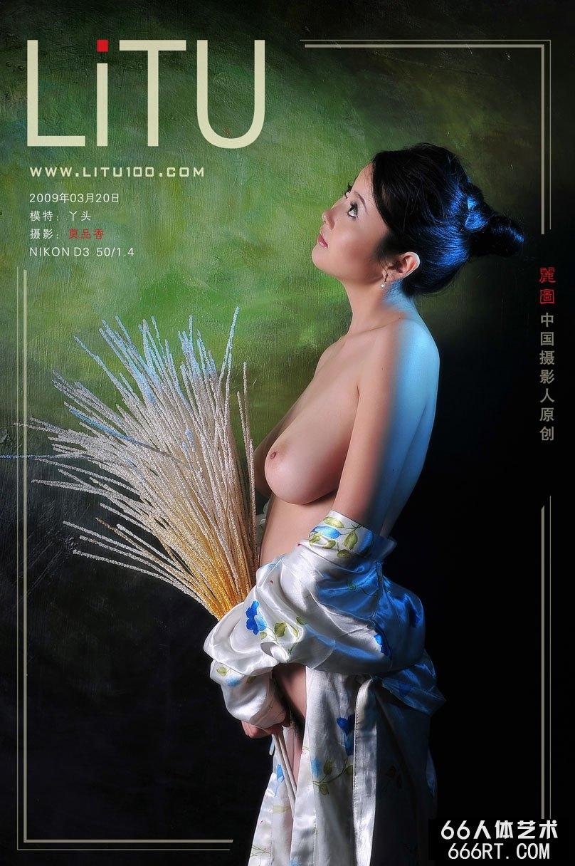 丰满xixi模特丫头09年3月20日室拍人体