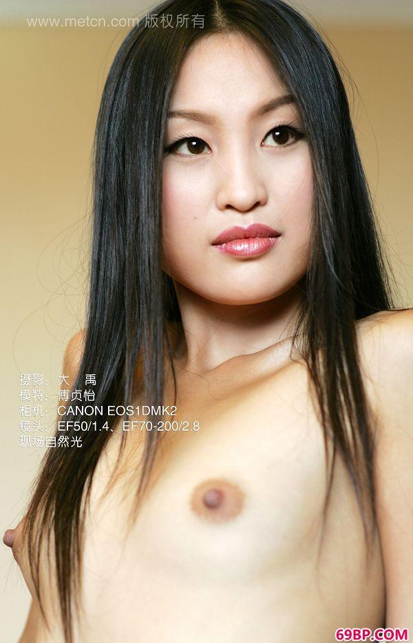 傅贞怡―《Tempts》5